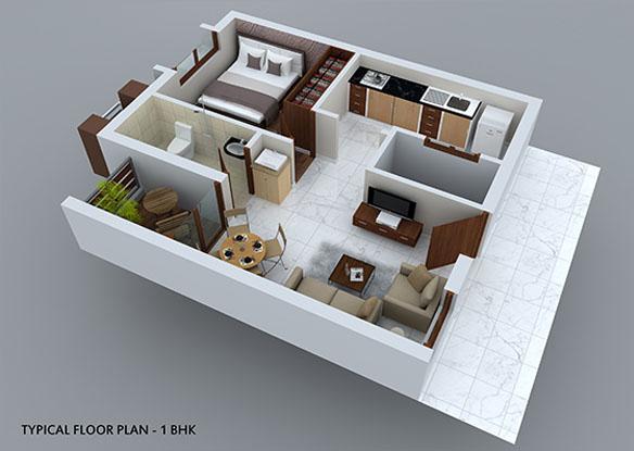 Bala Raga – Affordable House at Ambattur, Chennai