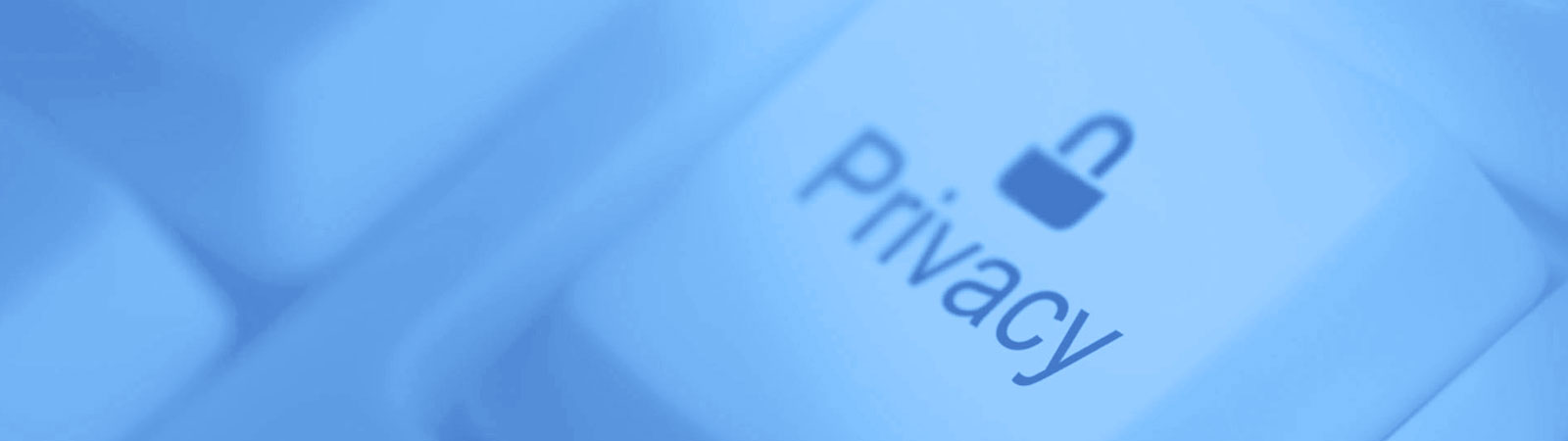 Privacy Policy Us Banner