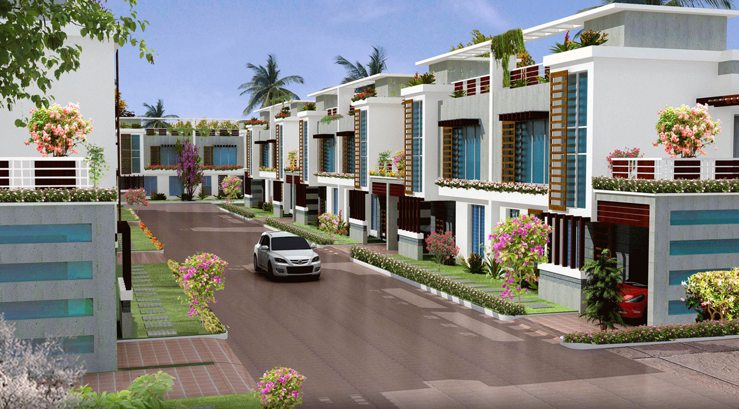 Apartments for sale at Pallavaram